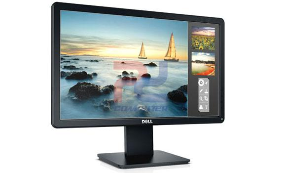 LCD DELL 20inch