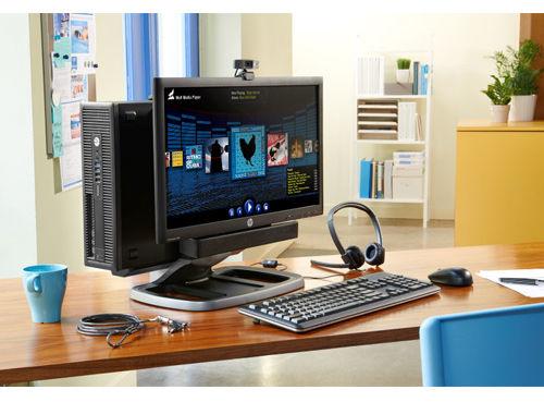 Máy bộ HP 600G2 + CPU I3-6100